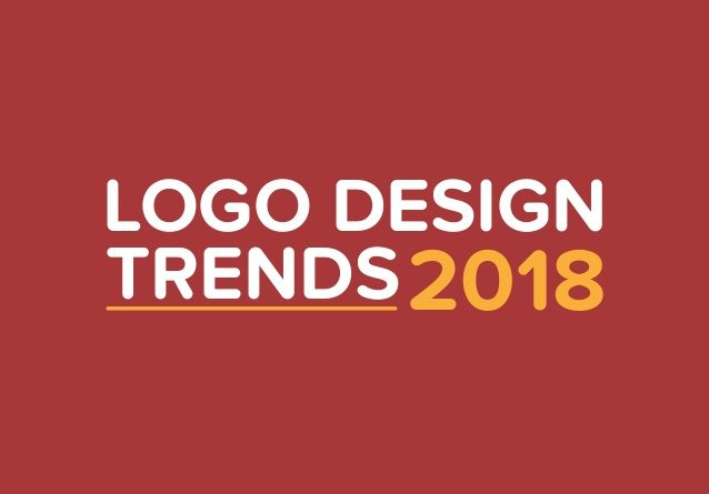 2018 оны Логоны дизайны чиг хандлага